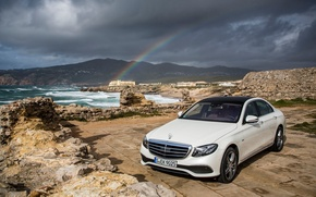 Picture Mercedes-Benz, E-Class, Mercedes, W213