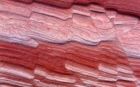 Picture rock, stone, texture, canyon, AZ