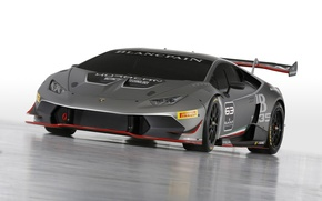 Picture Lamborghini, Super Trophy, 2015, Huracan, LP-620-2