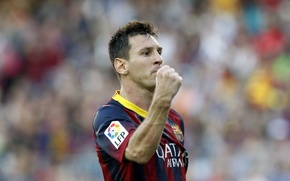 Picture Sport, Football, Barcelona, Football, Barcelona, Messi, Messi