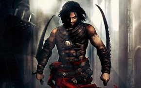 Picture Prince of Persia, Warrior Within, Ubisoft