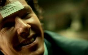 Picture the film, Season 3, Benedict Cumberbatch, Holmes, Sherlock, Sherlock