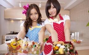Picture food, japanese, akb48, tomomi itano, atsuko maeda