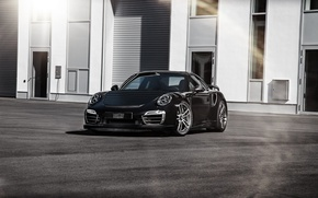 Picture coupe, 911, Porsche, Porsche, Coupe, Turbo, turbo, TechArt