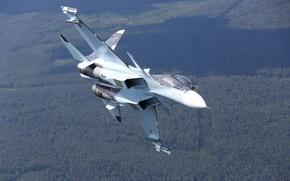 Picture Fighter, Turn, BBC, Su-30