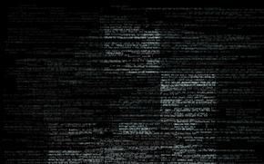 Picture code, computers, programmer, hacker, technology, hacker, computer code