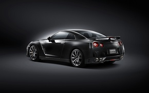 Picture Nissan, GT-R, 2015