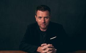 Picture actor, photoshoot, Ewan McGregor, Ewan McGregor, Variety, Andrew H Walker