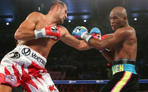 Picture Sergey, Boxing, Kovalev, Hopkins