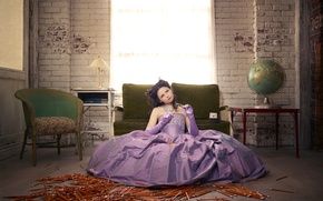 Picture Snow white, Once upon a time, Once Upon a Time, Ginnifer Goodwin, Mary Margaret, Snow, ...