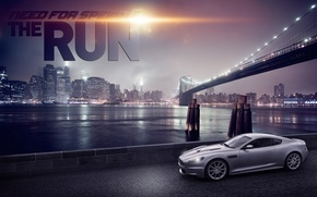 Picture need for speed, 2011, nfs, the run, run