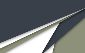 Picture white, line, green, grey, geometry, design, material