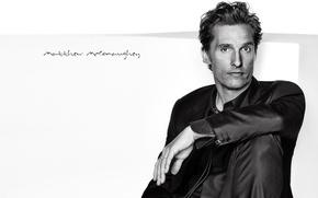 Picture background, male, actor, Matthew McConaughey, Matthew McConaughey