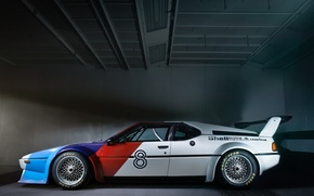 Picture BMW, coupe, BMW