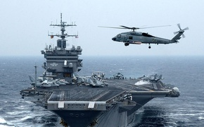 Picture the carrier, Navy, Russian weapons
