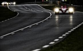 Picture asphalt, race, prototype, 2013, Le Mans 24