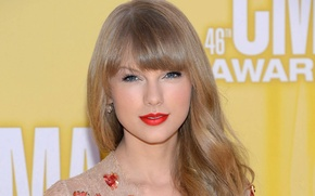 Picture look, face, model, singer, Taylor Swift, Taylor Alison Swift