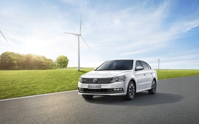 Wallpaper 2015, lavida, Lavida, sedan, Volkswagen, Volkswagen