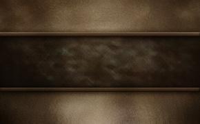 Picture strip, texture, brown, darkish