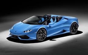 Picture Voitur, Lamborghini, 2015, Huracan, hurakan