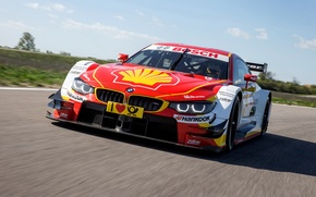 Picture BMW, BMW, DTM, DTM, F82, 2014