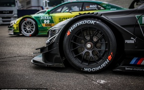 Picture sport, tuning, BMW, German DTM