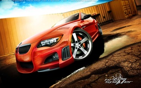 Picture bmw, supercar, vechicle