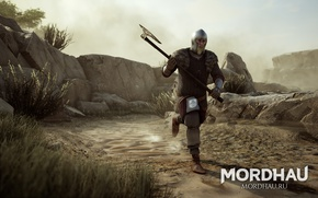 Picture warrior, the middle ages, Mordhau, medieval action, multiplayer medieval action, the warrior of the middle …