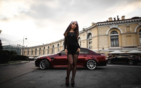 Picture BMW, Shadow, E60, Smotra