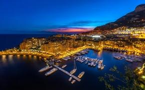 Picture Monaco, Monaco, Monte Carlo