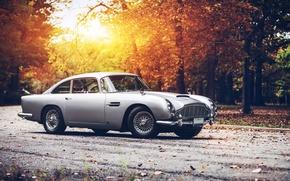 Picture Aston, Martin, DB5