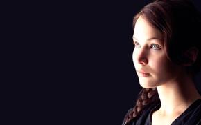 Picture promo, Jennifer Lawrence, Katniss, The Hunger Games:Mockingjay, The hunger games:mockingjay