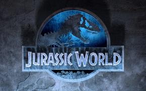 Wallpaper Sci-Fi, Action, Logo, Chris Pratt, Legendary Pictures, Universal Pictures, Bryce Dallas Howard, Jurassic World, Amblin ...
