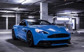 Picture Aston Martin, supercar, Aston Martin