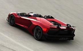 Picture Lamborghini, Darth Vader, Lambo, Aventador, Back, Feed