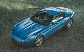 Picture Ferrari, Berlinetta, Touring, 2015, Carrozzeria