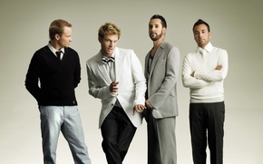 Picture music, boys, Backstreet boys