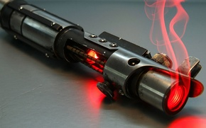 Wallpaper star wars, star wars, lightsaber, laser sword