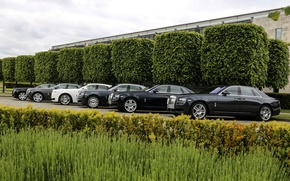 Picture Cars, ghost, rolls-royce