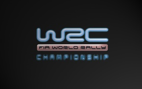 Picture logo, logo, rally, rally, World Rally Chempionship