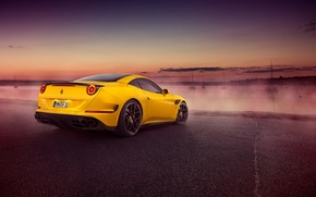 Picture Ferrari, Ferrari, CA, Novitec Rosso, Pininfarina, 2015, California T