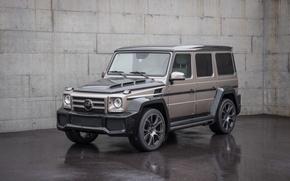 Picture Mercedes-Benz, Mercedes, g, G-Class, FAB Design, W463