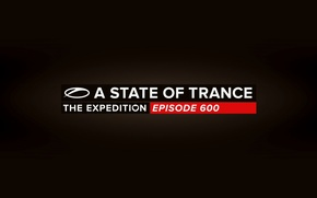 Picture ASOT, the expedition, A state of trance, 600