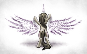Picture my little pony, octavia, pony, mlp