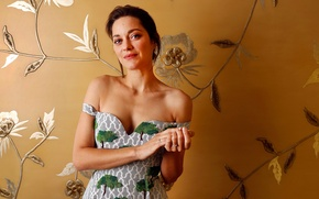 Picture photoshoot, Marion Cotillard, Los Angeles Times