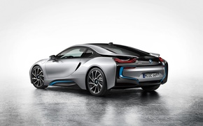 Picture BMW, 2015