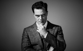 Wallpaper Male, Michael Shannon, actor, Michael Shannon