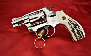 Picture weapons, 38 cal, 1971-72, Chief Special