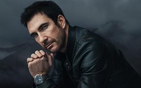 Picture portrait, actor, Dylan McDermott