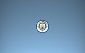Picture Logo, Premier League, Soccer, Manchester City